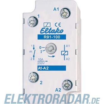 Eltako Installationsrelais R91-100-6V DC