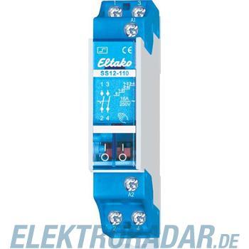 Eltako Stromstoß-Serienschalter SS12-110-115V/60Hz