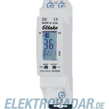 Eltako Wechselstromzähler WZR12-32A