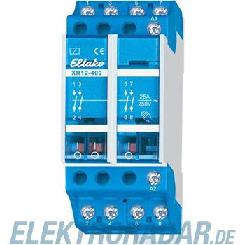 Eltako Installationsschütz XR12-400-12V DC