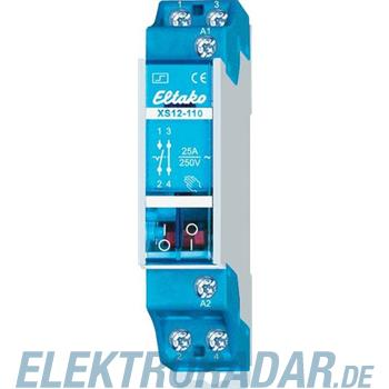 Eltako Stromstoßschalter XS12-110-24V DC