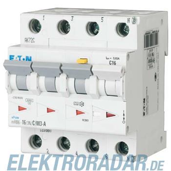 Eaton FI/LS-Schalter mRB4-25/3N/C/003-A