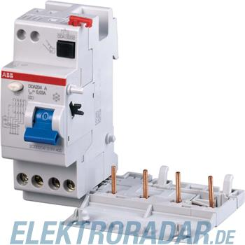 ABB Stotz S&J FI-Block DDA204A-40/0,03AP-R