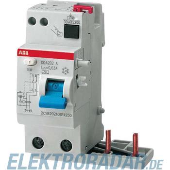 ABB Stotz S&J FI-Block DDA202A-40/0,03