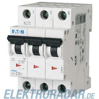 Eaton LS-Schalter FAZ-Z32/3
