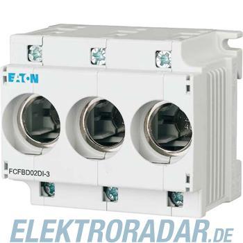 Eaton Sicherungssockel FCFBD02DI-3