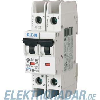 Eaton Leitungsschutzschalter FAZ-C2/2-NA