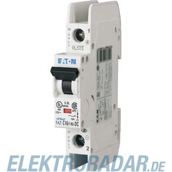 Eaton Leitungsschutzschalter FAZ-C30/1-NA-DC