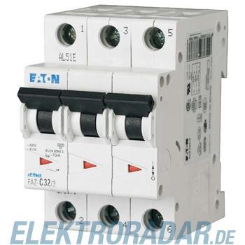 Eaton Leitungsschutzschalter FAZ-D13/3