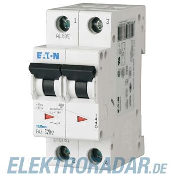 Eaton Leitungsschutzschalter FAZ-K20/2