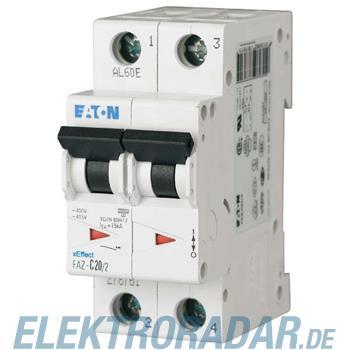 Eaton Leitungsschutzschalter FAZ-K4/2