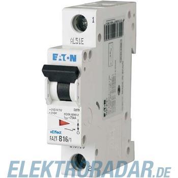 Eaton Leitungsschutzschalter FAZT-B2/1