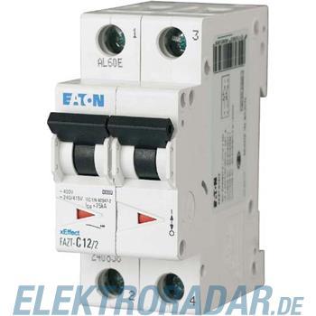 Eaton Leitungsschutzschalter FAZT-B2/2