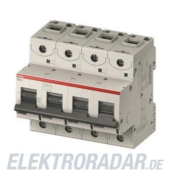ABB Stotz S&J Sicherungsautomat S804C-C16