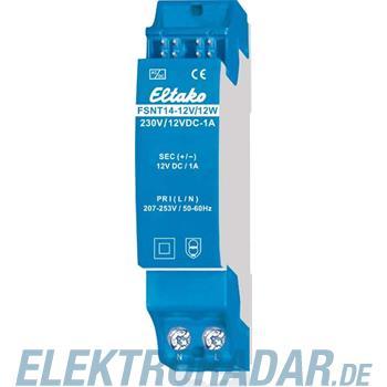 Eltako Schaltnetzteil FSNT14-12V/12W