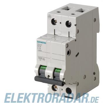 Siemens Leitungsschutzschalter 5SL4201-6