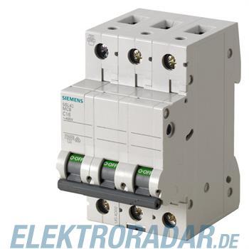 Siemens Leitungsschutzschalter 5SL4363-6