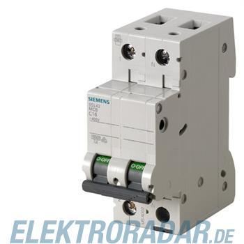 Siemens Leitungsschutzschalter 5SL4505-8