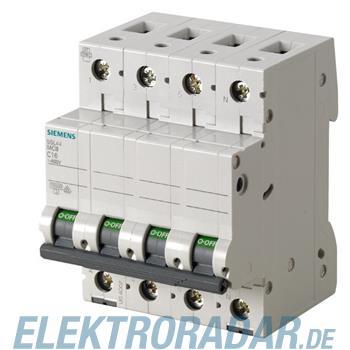 Siemens Leitungsschutzschalter 5SL4606-7