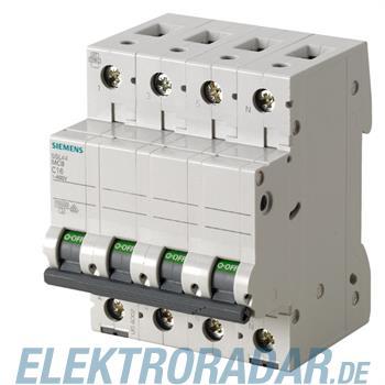 Siemens Leitungsschutzschalter 5SL4616-6