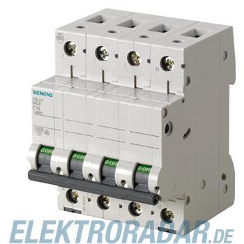 Siemens Leitungsschutzschalter 5SL4616-8
