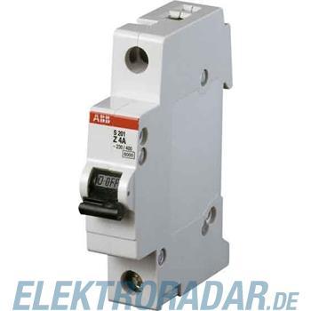 ABB Stotz S&J Sicherungsautomat S201-D6