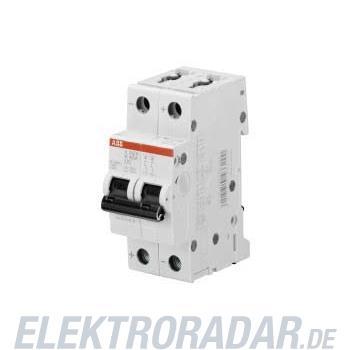 ABB Stotz S&J Sicherungsautomat S202M-Z10UC