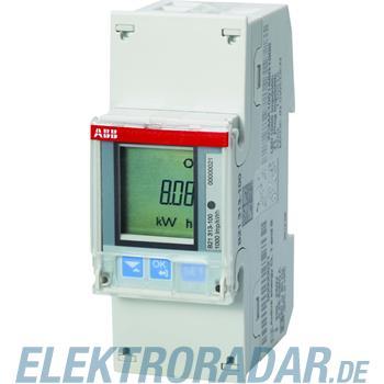 ABB Stotz S&J Wechselstromzähler B21 112-100