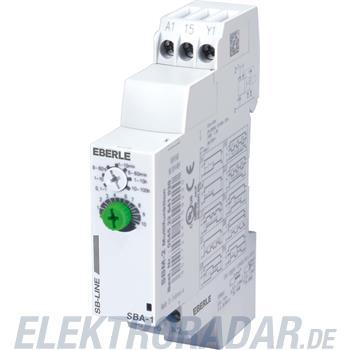 Eberle Controls Zeitrelais SBA-1/17,5mm