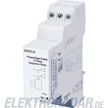 Eberle Controls Phasenfolgerelais WPH-2