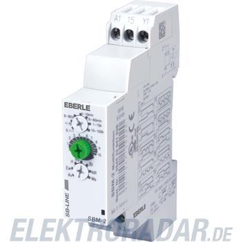 Eberle Controls Zeitrelais SBM-2/17,5mm