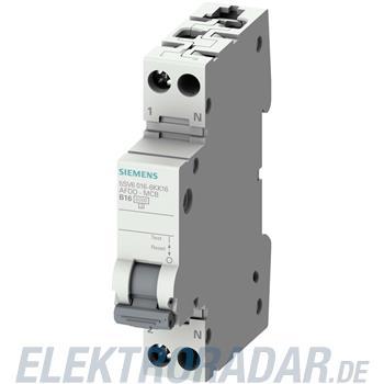 Siemens Brandschutzschalter 5SV6016-6KK16
