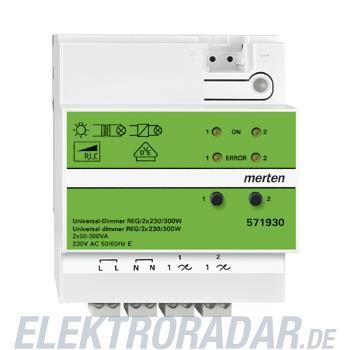 Merten Universal-Dimmer 571930