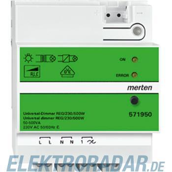 Merten Universal-Dimmer 571950