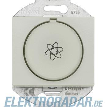 Merten EB-Dimmer 500VA 573529