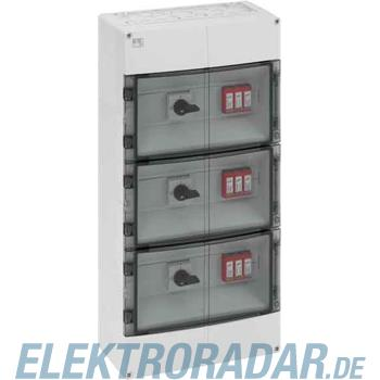 Spelsberg Generator-Freischalt-Gehäu GF2x3 800-16 ÜSS