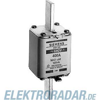 Siemens NH-Sicherungseinsatz aM, m 3ND2132
