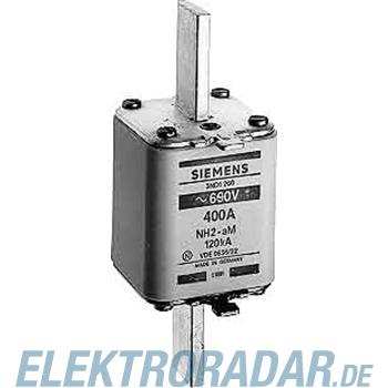 Siemens NH-Sicherungseinsatz aM, m 3ND2252