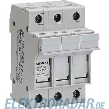 Siemens Einbausicherungssockel f. 3NW7231