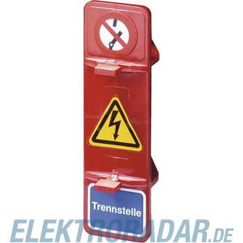Siemens Blindeinsatz Gr.00 für NH- 3NX1003