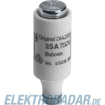 Siemens DIAZED-Sicherungseinsatz 7 5SD602