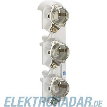 Siemens SR60-Sockel DIAZED DII 3 P 5SF6015