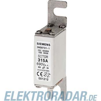 Siemens SITOR-Sicherungseinsatz 3NE8722-1
