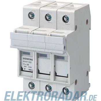 Siemens Einbausockel 3NW7132