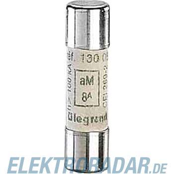 Legrand BTicino Sicherung 10x38 mm 2A 13002