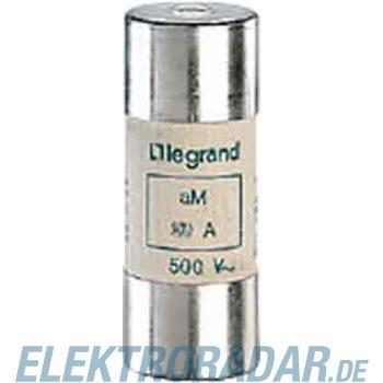 Legrand Sicherung 22x58 mm 125A 15097
