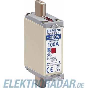 Siemens NH-Sicherungseinsatz 3NA6803-4