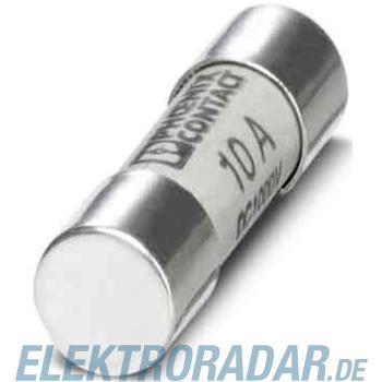 Phoenix Contact Sicherung FUSE 10,3x38 6A PV