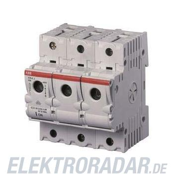 ABB Stotz S&J Lasttrennschalter ILTS-E3+ND0