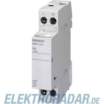 Siemens Sicherungssockel 3NW7014